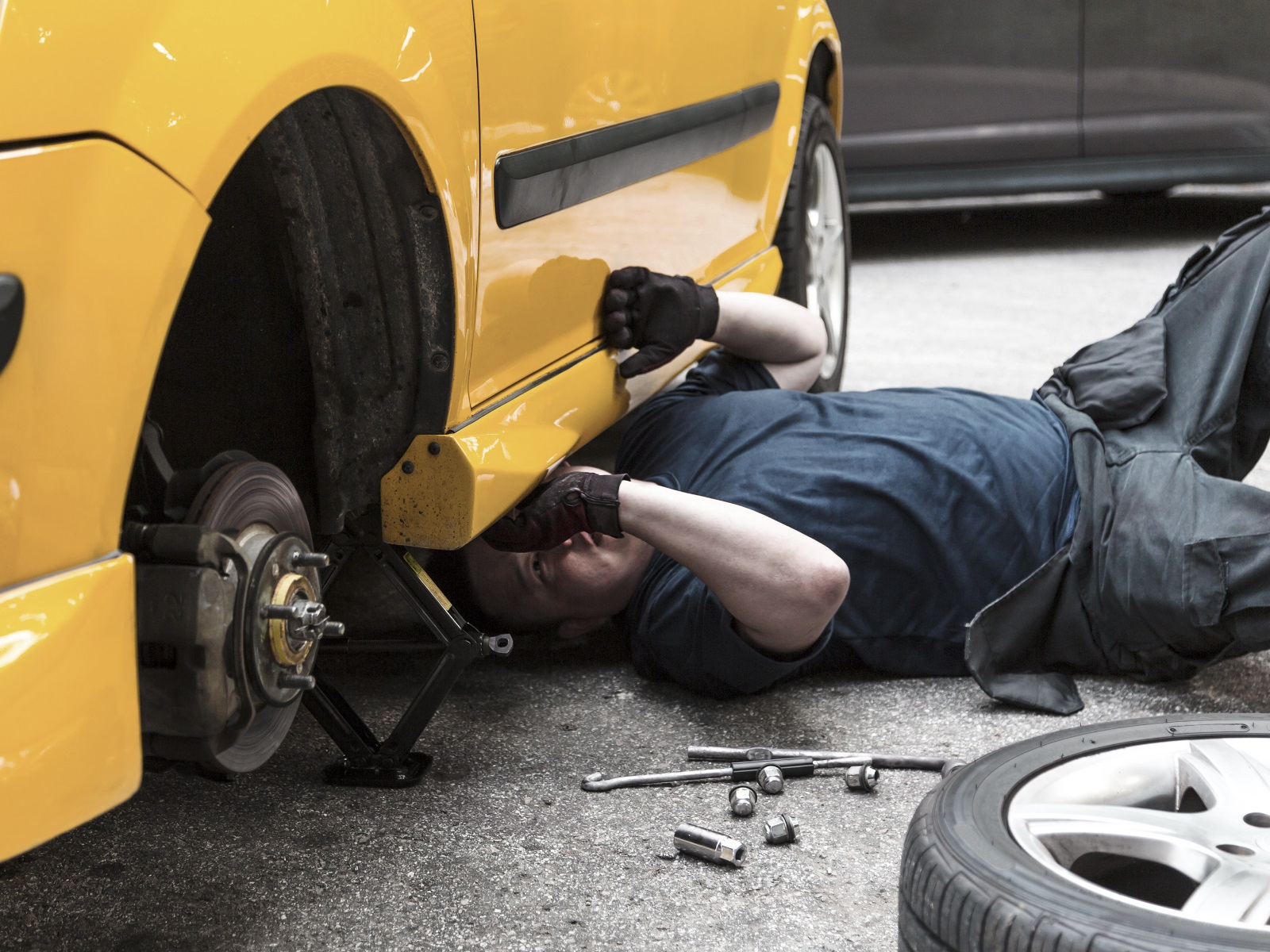 Advantages Of Maintaining Your Vehicle