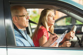 Why You Should Learn How To Drive From Professional Driving Instructors
