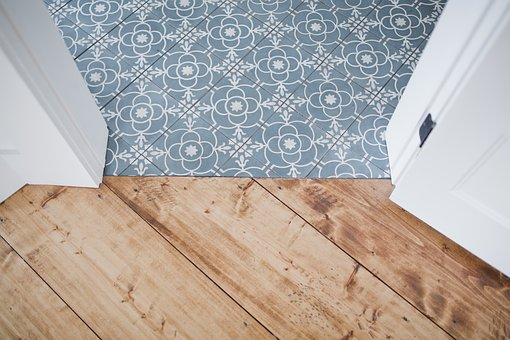 What Are The Benefits Of Having Floor Tiles?