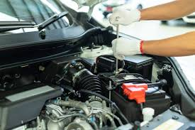 Benefits Of Regular Car Servicing