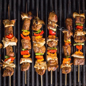 Reasons Why BBQ Catering Is The Best Option For Every Event