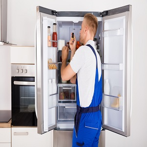 Get Easy And Affordable Fridge Repairs From Professionals
