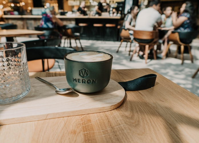 Importance Of Exquisite Furniture In A Cafe