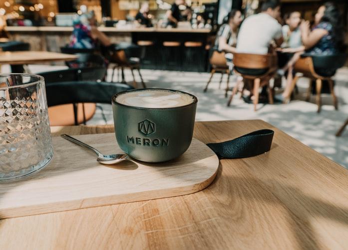 cafe coffee equipment